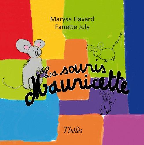 9782303005203: La Souris Mauricette