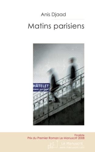 9782304012026: Matins parisiens