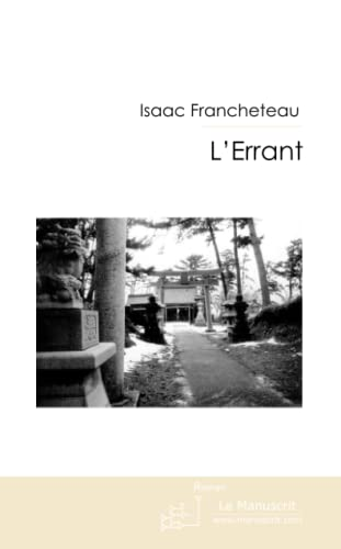 9782304016383: L'Errant (French Edition)