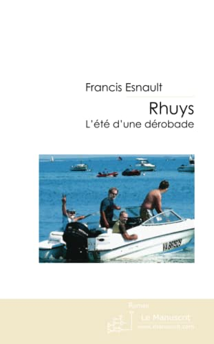 9782304026740: Rhuys (French Edition)