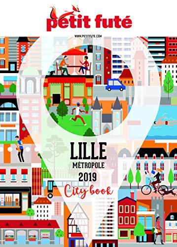 9782305002033: Guide Lille Métropole 2019 Petit Futé