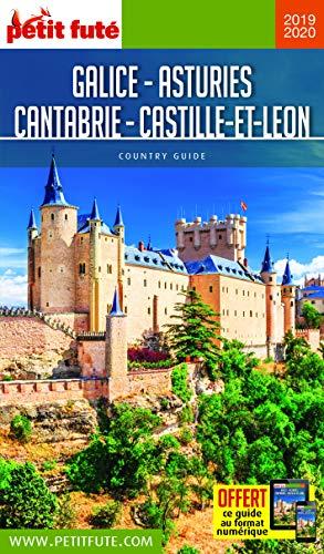 9782305004976: Guide Galice - Asturies - Cantabrie 2019-2020 Petit Futé
