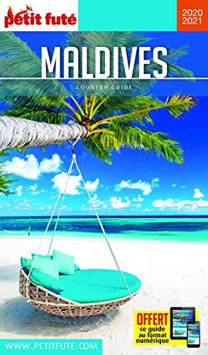 9782305024837: Guide Maldives 2020 Petit Futé