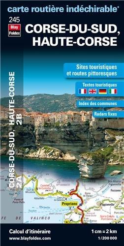 9782309070427: Corse-du-Sud, Haute-Corse (French Edition)