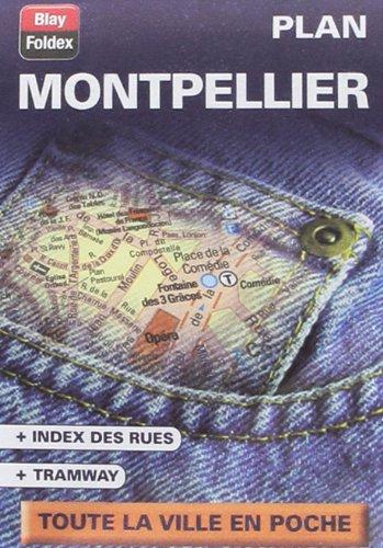 9782309140274: Plan Montpellier : 1/12 000