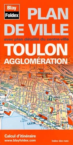 9782309500672: Toulon agglomération (French Edition)
