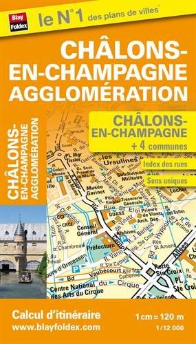 9782309501426: Châlons-en-Champagne