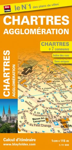 9782309501518: Chartres Agglom Ration (French Edition)
