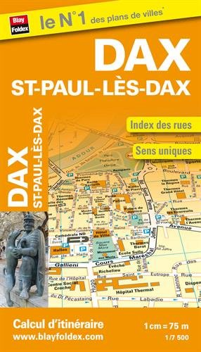 9782309501570: Dax (French Edition)