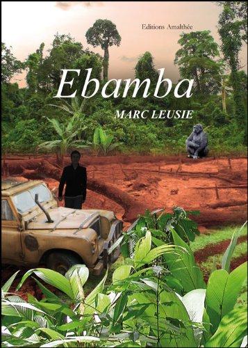 9782310006699: Ebamba (French Edition)