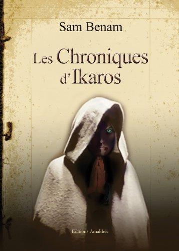 9782310010825: Les chroniques d'ikaros