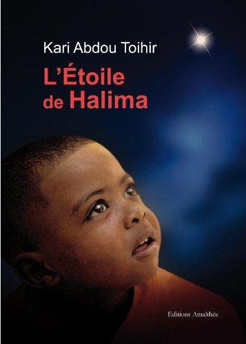 9782310011594: L'Etoile de Halima (French Edition)
