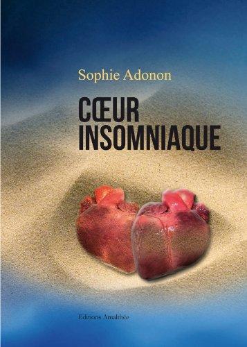 Coeur insomniaque: Sophie Adonon