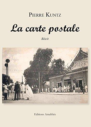 9782310018463: La carte postale