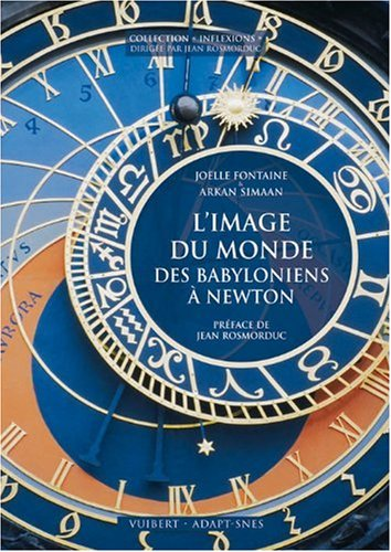 9782311000009: L'image du monde (French Edition)