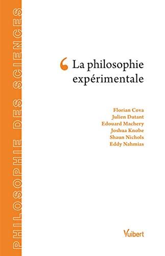 9782311000474: La philosophie expérimentale (French Edition)