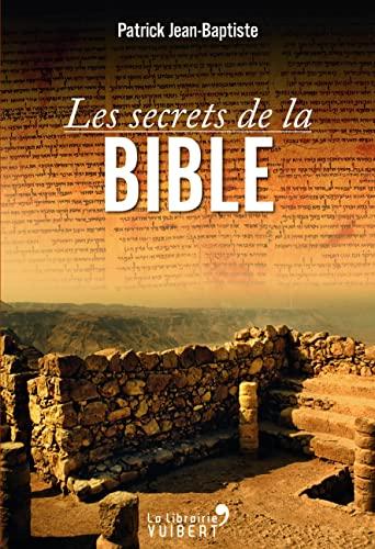 9782311004939: Les secrets de la Bible
