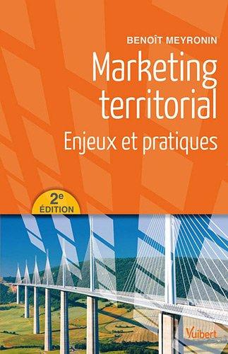 9782311008920: Marketing Territorial Enjeux et Pratiques 2e Edt
