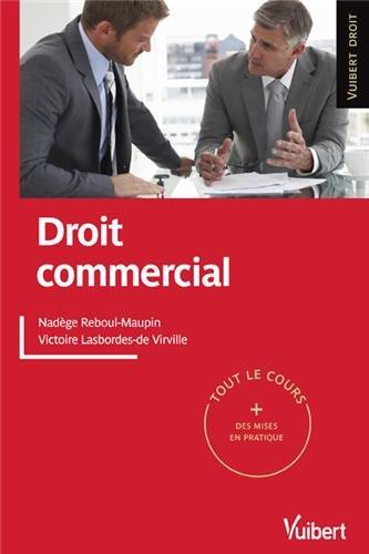 9782311009224: Droit commercial