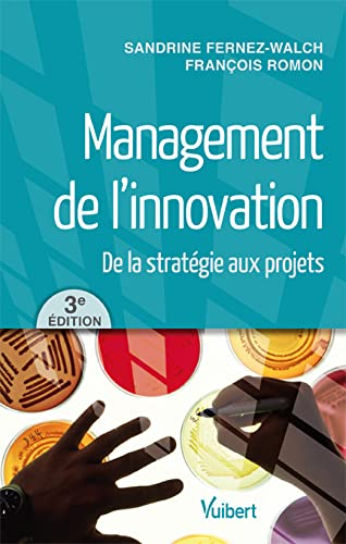 9782311010466: Management de l'innovation