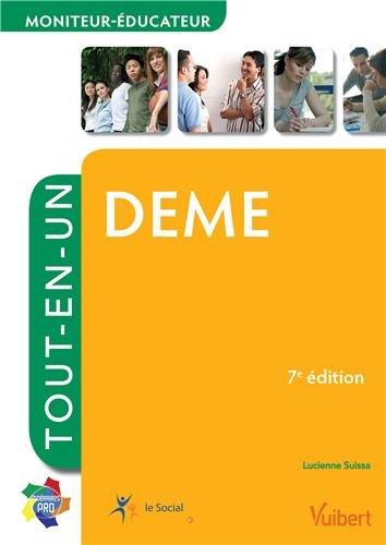 9782311011258: Dipl�me d'�tat Moniteur-�ducateur (DEME) - Tout-en-un