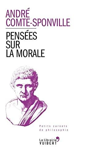 9782311012255: Pens�es sur la morale