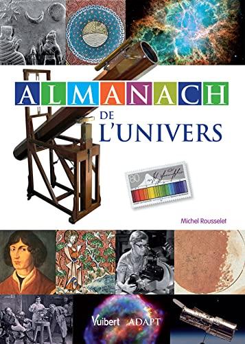 9782311012903: Almanach de l'univers
