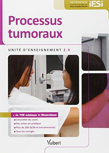 9782311012910: Diplôme d'État Infirmier - DEI - UE 2.9 - Processus tumoraux - Semestre 5
