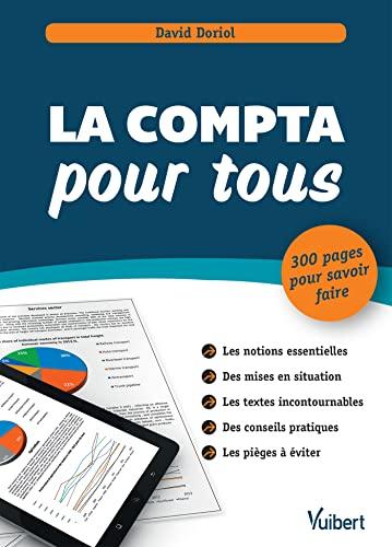 COMPTA POUR TOUS -LA-: DORIOL DAVID
