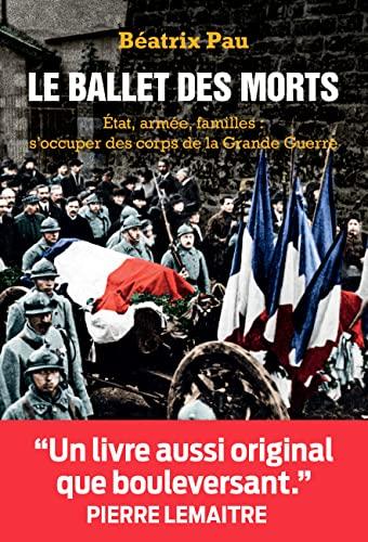 BALLET DES MORTS -LE-: PAU BEATRIX