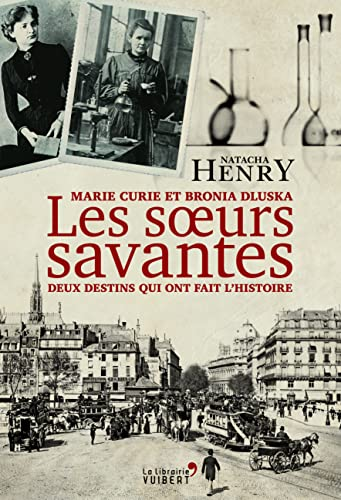 SOEURS SAVANTES -LES-: HENRY NATACHA