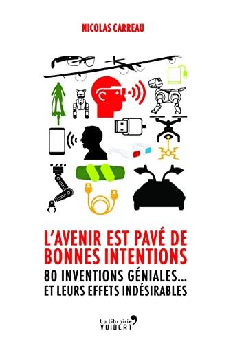 AVENIR EST PAVE DE BONNES INTENTIONS -L-: CARREAU