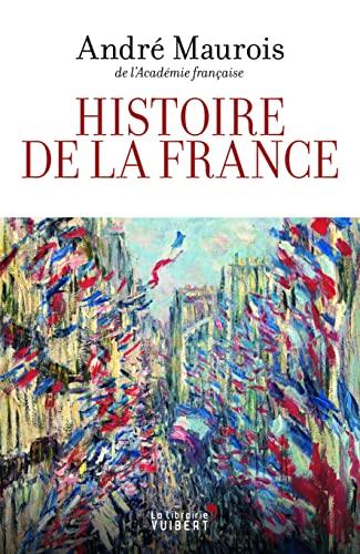9782311101805: Histoire de la France