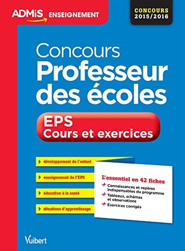 Concours Professeur des écoles - EPS -: Marc Loison, Haimo