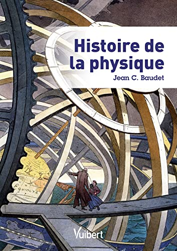 9782311400830: Histoire de la physique