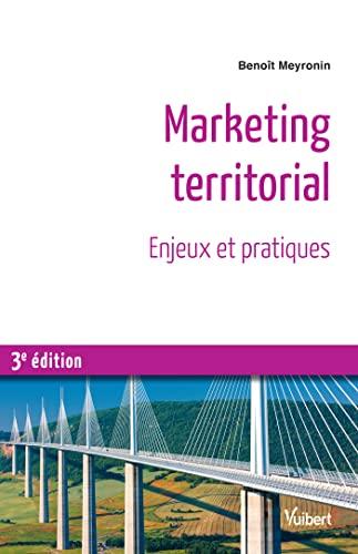 9782311401691: Marketing territorial - Enjeux et pratiques