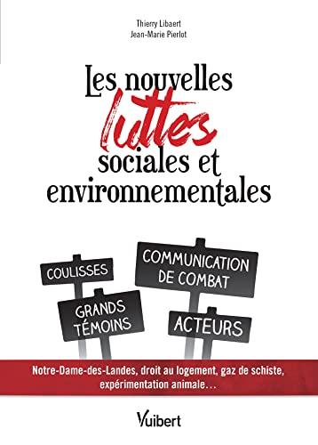 Les nouvelles luttes sociales et environnementales : Jean-Marie Pierlot; Thierry