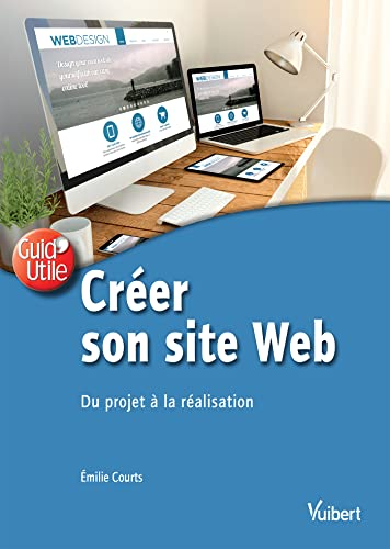 CREER SON SITE WEB: COURTS EMILIE