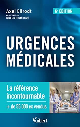 9782311660029: Urgences médicales