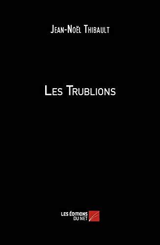 9782312009278: Les Trublions