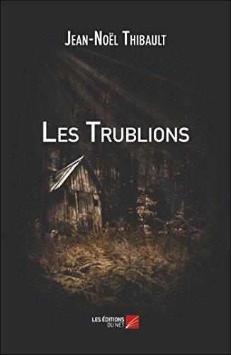 9782312010328: Les Trublions