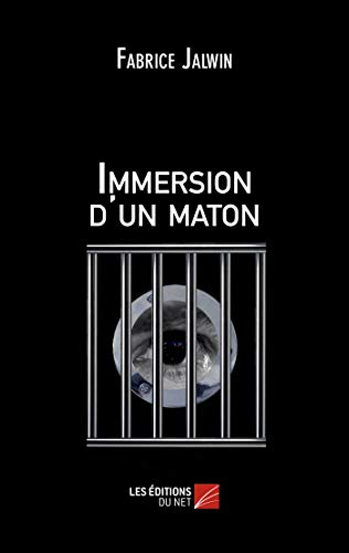 9782312018560: Immersion d'un Maton