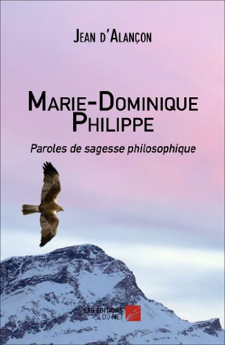 9782312020884: Marie-Dominique Philippe