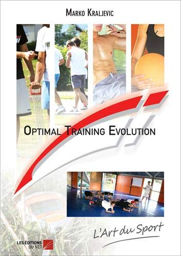 Optimal Training Evolution: Marko Kraljevic