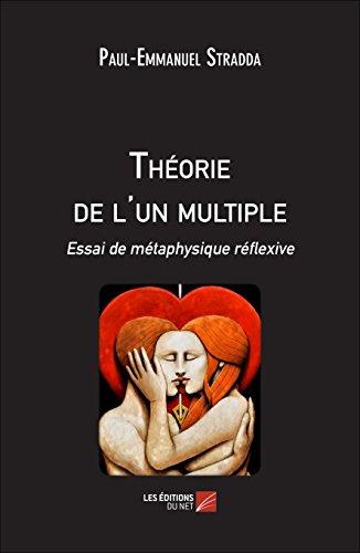 9782312034096: Théorie de l'un multiple