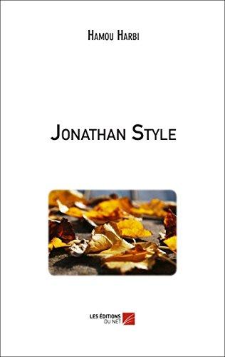9782312035277: Jonathan Style