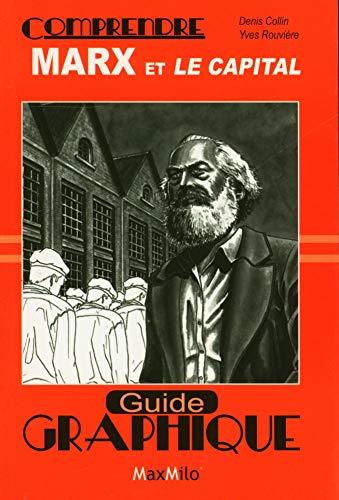 9782315003013: Marx ; guide graphique