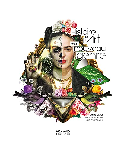 9782315006076: Histoire de l'art d'un nouveau genre