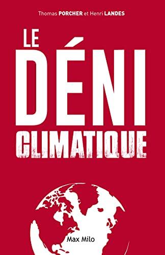9782315007028: Le déni climatique