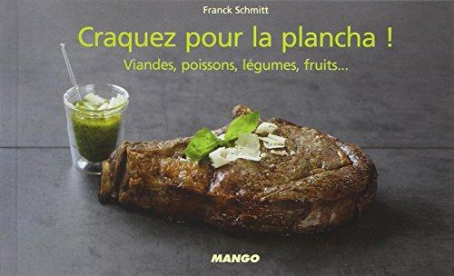 9782317000621: Craquez pour la plancha ! (French Edition)